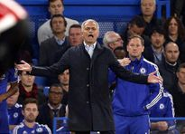 Chelsea sa sút vì... Mourinho cố ý làm cho thua