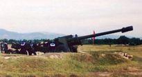 Lựu pháo phòng thủ bờ biển 152 mm của Hải quân Việt Nam