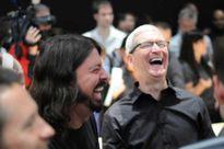 """Vì sao Apple và Google lại """"copy"""" chiếc Surface của Microsoft?"""