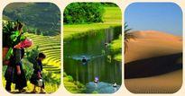 Gợi ý những địa điểm du lịch Tết Dương lịch