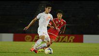 ĐT U19 Việt Nam giành vé dự VCK U19 châu Á 2016