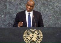 Cựu chủ tịch Đại Hội đồng Liên Hợp Quốc bị bắt