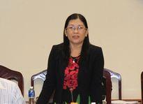 Bà Bố Thị Xuân Linh làm Chủ tịch Ủy ban MTTQVN tỉnh Bình Thuận