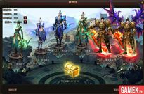 Chiến Ngấn Thiên Hạ - Webgame 2.5D độc đáo kết hợp RPG và SLG