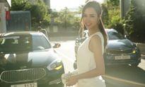 Mỹ nhân cảnh nóng phim 'Quyên' được chào đón tại LHP Busan