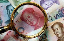 Vượt đồng Yên, Nhân dân tệ vào tốp 4 đồng tiền phổ biến nhất