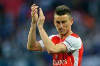 """ĐIỂM TIN TỐI (8.10): Arsenal đón tin vui, Barca """"hốt bạc"""""""
