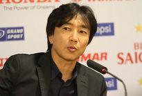 """HLV Miura: """"Tôi đưa Công Phượng vào sân để đá cặp cùng Công Vinh"""""""
