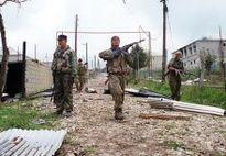 Đội đặc nhiệm lừng danh Spetsnaz mà IS sẽ phải đối mặt