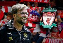 CỰC NÓNG: Jurgen Klopp chính thức đồng ý dẫn dắt Liverpool