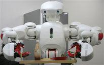 Nhật Bản sẽ có nông trại vận hành bằng robot