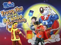 Đêm hội hóa trang kỳ diệu của trẻ em Hà Nội, TP.HCM