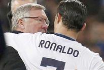 Cristiano Ronaldo: 'Sir Alex Ferguson là người cha thứ hai của tôi'