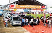 Ngày hội Car Care Day 2015 sắp diễn ra tại Hà Nội