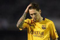 Messi và cha đối mặt với án phạt tù 22 tháng