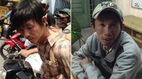4 thanh niên dũng cảm bắt tên trộm nhiễm HIV