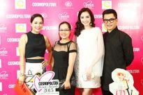 Lễ trao giải 'Cosmopolitan Beauty Awards'