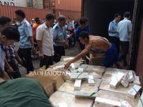 Kiến nghị vận chuyển 500 gói thuốc lá nhập lậu bị xử lý hình sự