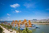 Cảng thủy nội địa quốc tế Tuần Châu đi vào hoạt động
