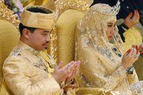 Khám phá sự giàu có tột độ của Brunei
