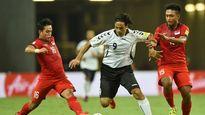 Bóng đá Đông Nam Á gây bất ngờ tại vòng loại World Cup