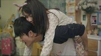 Những cảnh cõng lãng mạn của màn ảnh Việt 2015