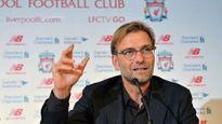 """Klopp khiến Mourinho """"nhột"""" trong ngày ra mắt Liverpool"""