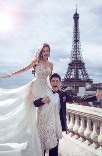 Đám cưới của Huỳnh Hiểu Minh - Angela Baby và 6 bài học tình yêu cho bạn