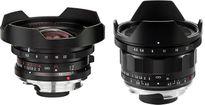 Voilander công bố 3 ống kính góc rộng đầu tiên dùng ngàm E-mount, bán ra đầu năm sau,...