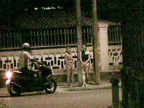 Góc khuất mại dâm ở Huế: Gái gọi biến di tích thành điểm hẹn hò