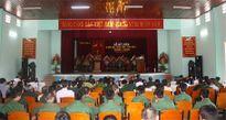 Trung đoàn 6 (Bộ CHQS tỉnh Thừa Thiên- Huế) kỷ niệm 50 năm Ngày truyền thống