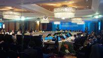 Thứ trưởng Nguyễn Ngọc Đông dự Hội nghị Bộ trưởng GTVT APEC