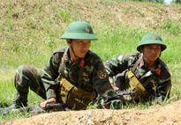 Trưởng thành trong quân ngũ
