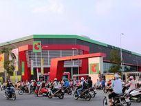 Hệ thống siêu thị Big C là DN tiêu biểu TP Hồ Chí Minh năm 2015