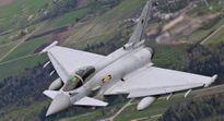 Anh phủ nhận tin cho phép phi công bắn máy bay Nga ở Iraq