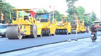 Bảo đảm an toàn cho người dân khi thi công quốc lộ 1A ở Quảng Trị