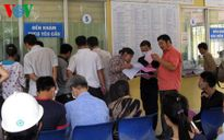 Sẽ có khoảng 20% dân số Việt Nam mắc bệnh tim mạch