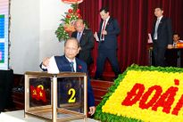 Bình Thuận công bố danh sách BCH nhiệm kỳ 2015-2020