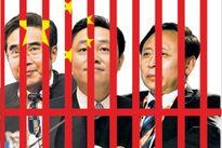 """Trung Quốc đã bắt bao nhiêu """"cọp"""" tham nhũng?"""