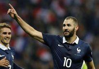 """Tiết lộ """"vũ khí"""" giúp Pháp… vô địch EURO 2016?"""
