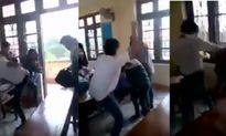 Clip nhóm nam sinh 'đánh hội đồng' 1 nữ sinh gây phẫn nộ