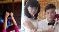 Vụ cô dâu 14 tuổi: Mẹ chú rể ngất xỉu sau đám cưới