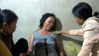 Tang thương xóm nghèo đưa tiễn 4 học sinh bị nước cuốn