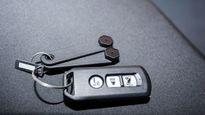 Đưa hệ thống khóa thông minh lên Honda SH danh tiếng