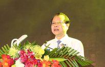 Công bố huyện nông thôn mới đầu tiên của Đồng bằng sông Cửu Long