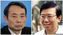 Trung Quốc xử hai đồng minh tham nhũng của Chu Vĩnh Khang