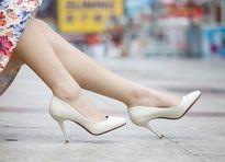7 kiểu giày cần có cho những cô nàng tuổi 20