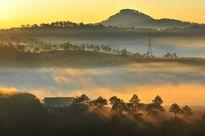 Những điểm du lịch có 'đặc sản' sương mù
