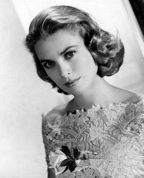 """2 """"người tình điện ảnh"""" của công nương Monaco Grace Kelly"""