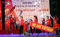 """Cuộc thi """"Việt Nam - 70 năm: Những chặng đường lịch sử"""""""